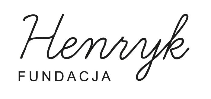 logotyp_henryk_fundacja